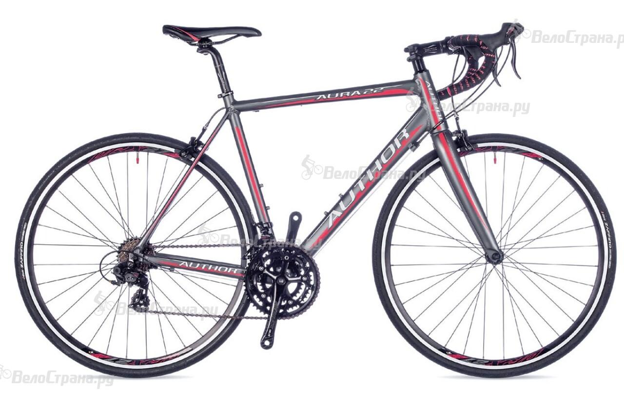 Велосипед Author Aura 22 (2016) перфоратор makita hr3200c