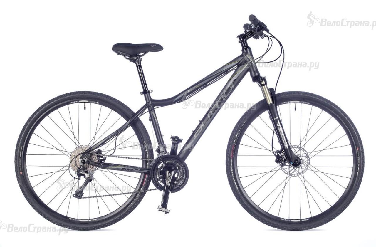Велосипед Author Codex ASL (2016) велосипед author pegas asl 27 2016