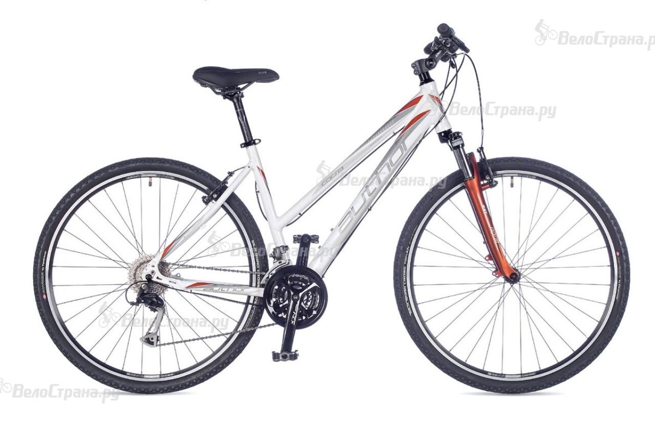 купить Велосипед Author Corsa (2016) недорого
