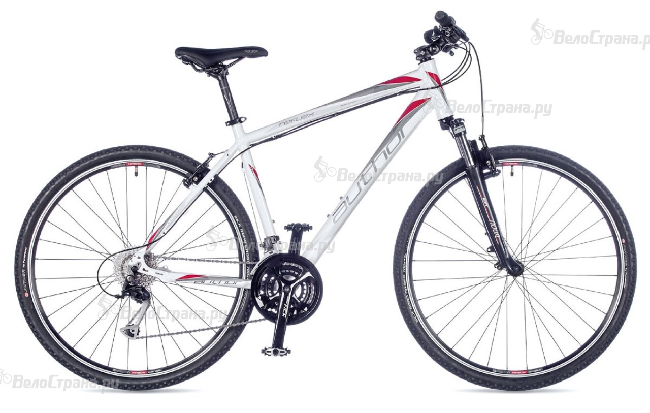 Велосипед Author Reflex (2016) ботинки reflex reflex re024amxeq14