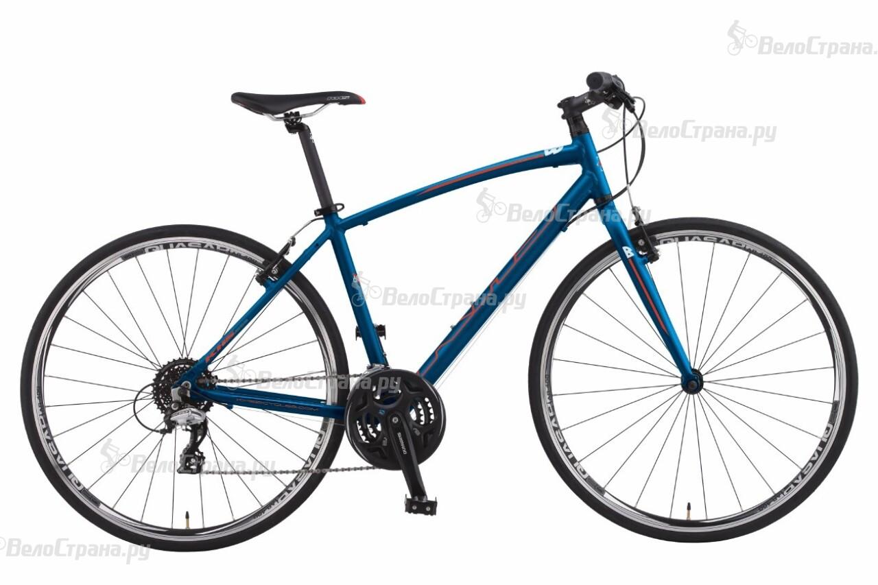 Велосипед KHS Vitamin B (2016) велосипед khs vitamin b ladies 2016