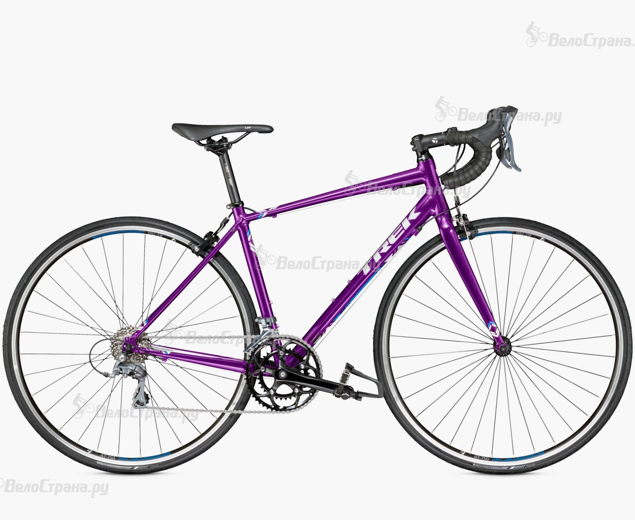 Велосипед Trek Lexa (2016) trek 820