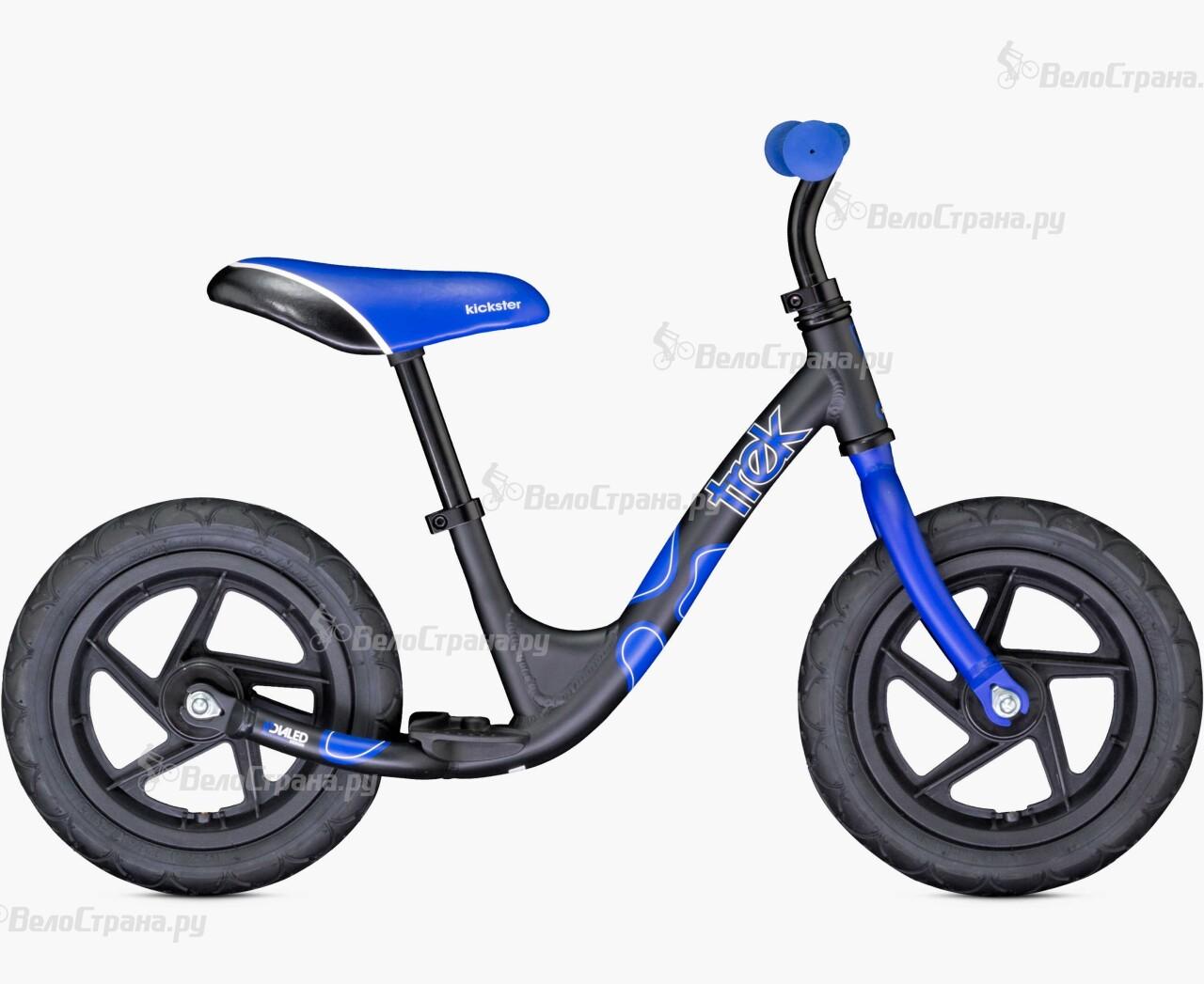 Велосипед Trek Kickster (2016)