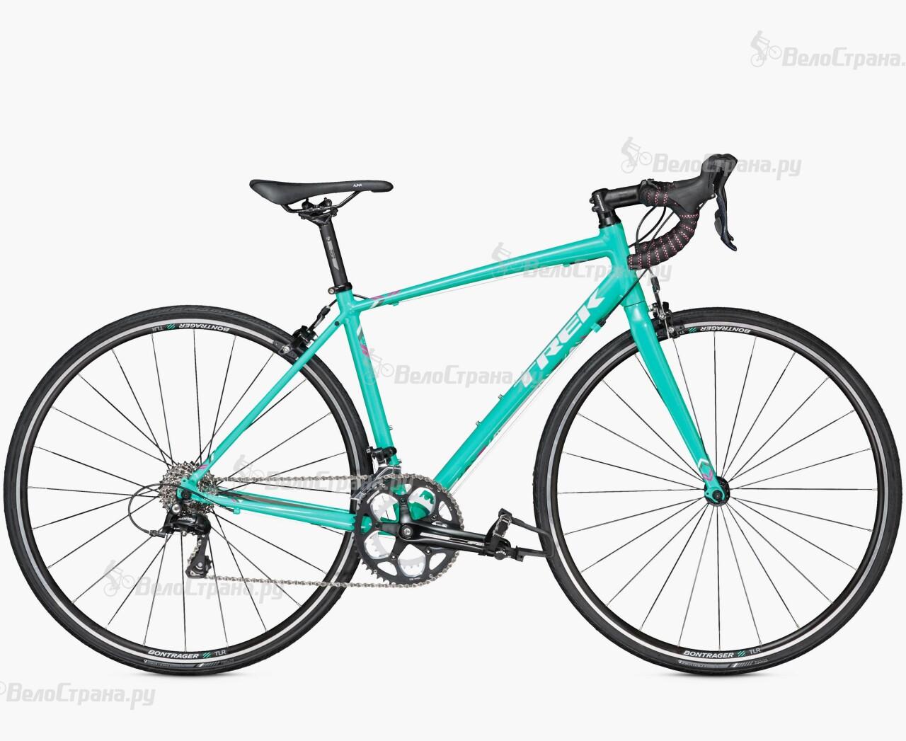 Велосипед Trek Lexa S (2016) велосипед trek lexa s 2013