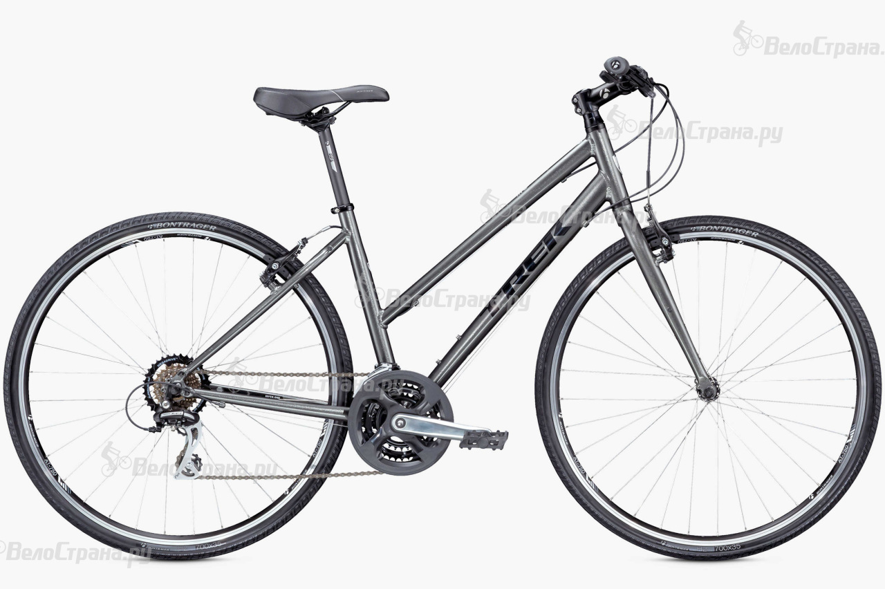Велосипед Trek 7.1 FX Stagger (2016) велосипед trek fx stagger 2017