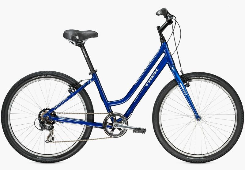 Купить Женский велосипед Trek Shift 1 WSD (2016)