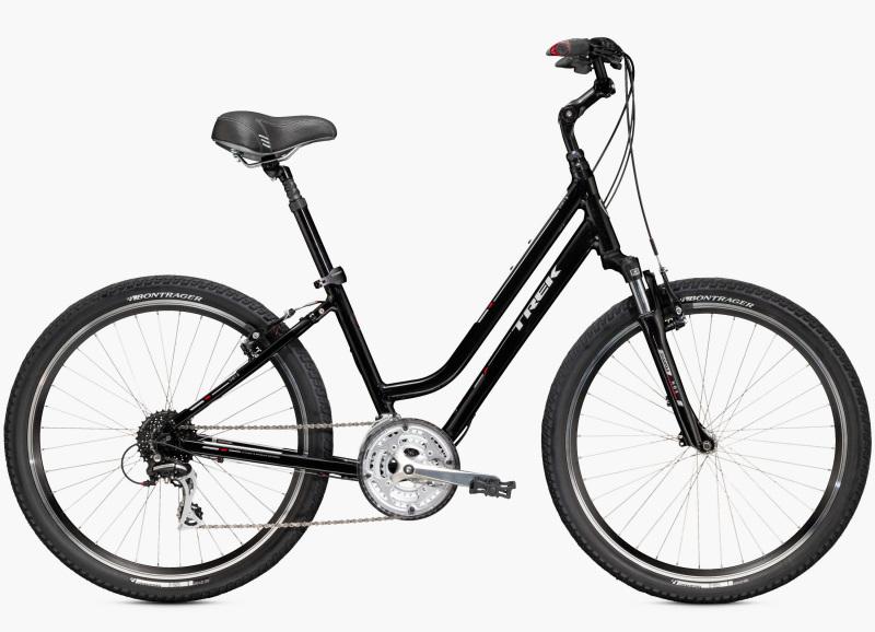 Купить Женский велосипед Trek Shift 3 WSD (2016)