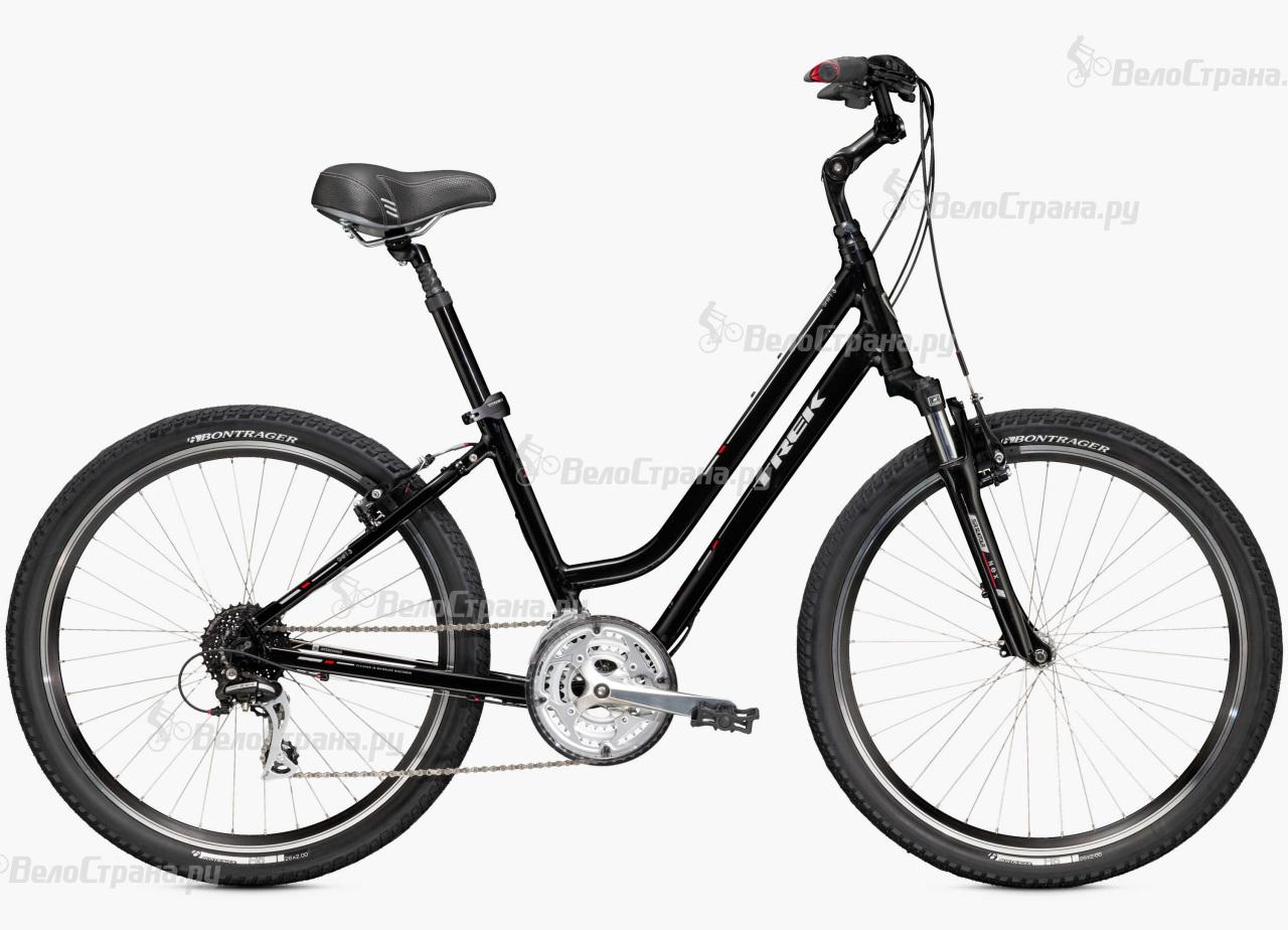 Велосипед Trek Shift 3 WSD (2016)