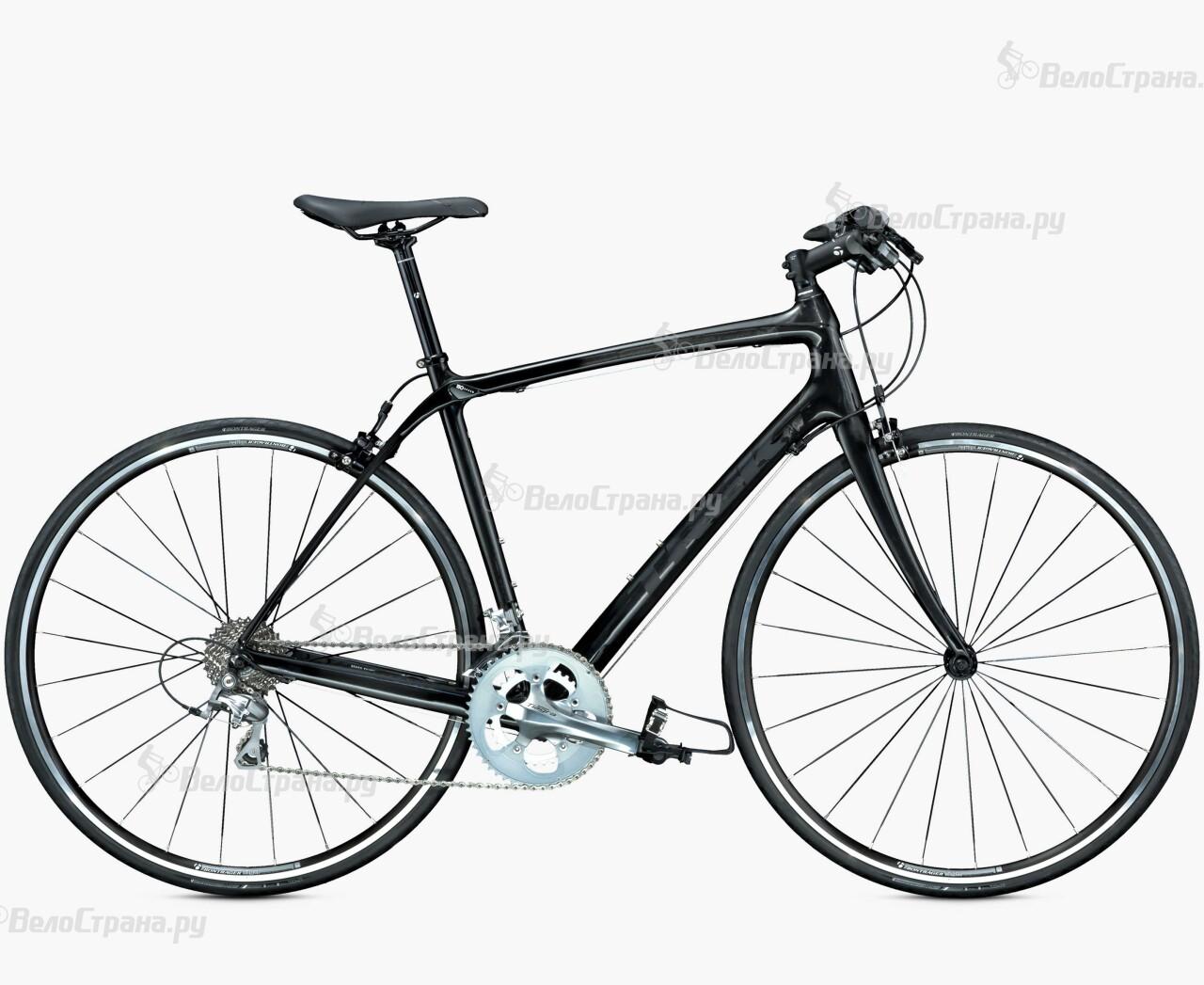 Велосипед Trek 7.7 FX (2016)