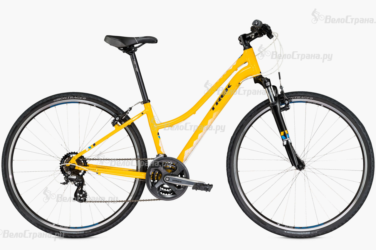 Велосипед Trek Neko (2016) trek neko s 2015