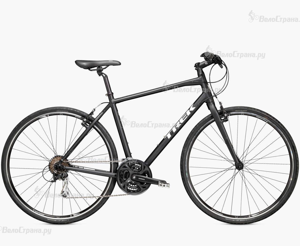 Велосипед Trek 7.3 FX (2016)