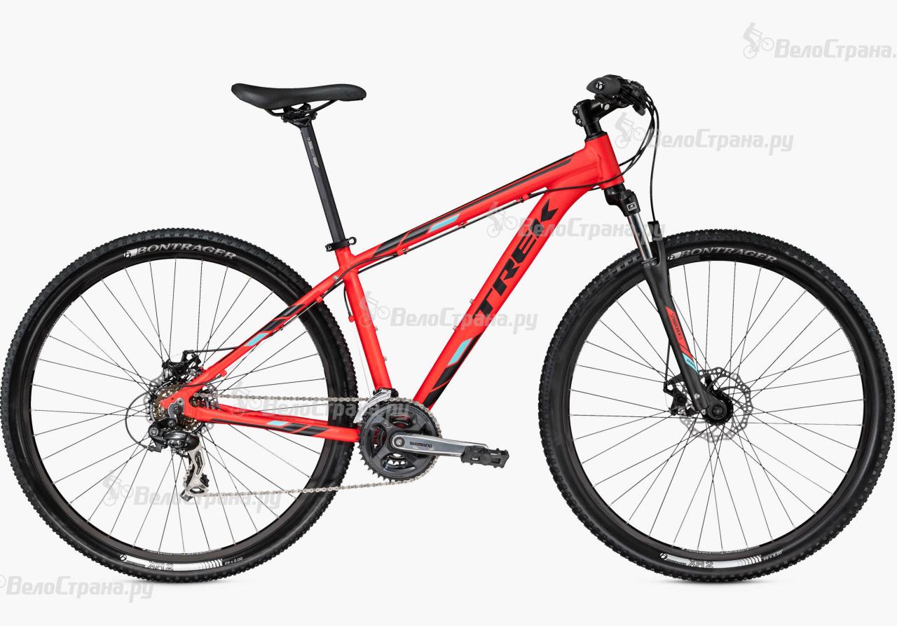 Велосипед Trek Marlin 5 29 (2016) велосипед trek marlin 5 29 2018