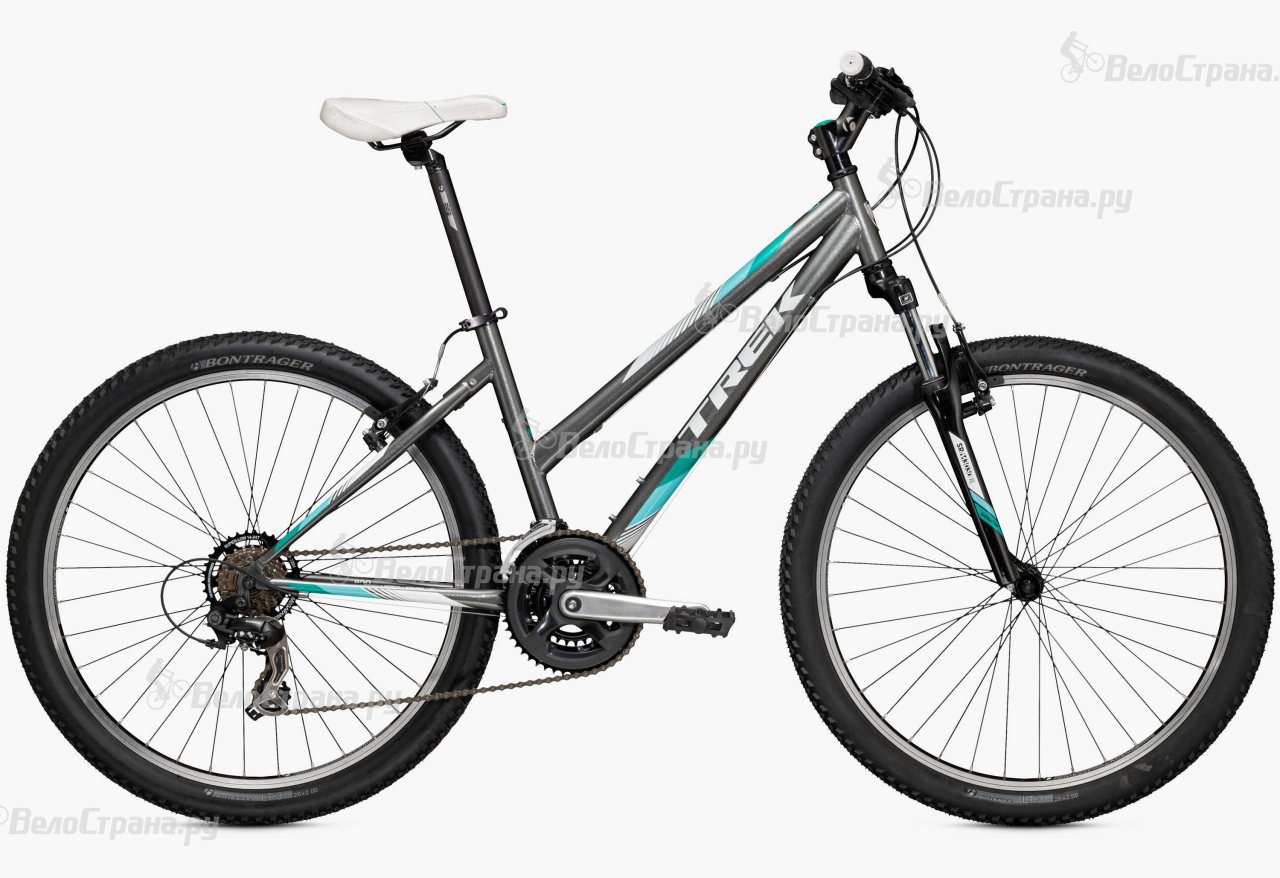 Велосипед Trek 820 WSD (2016) rsag7 820 1235 rsag7 820 1646 rsag7 820 1977 roh hlp 20a11 good working tested