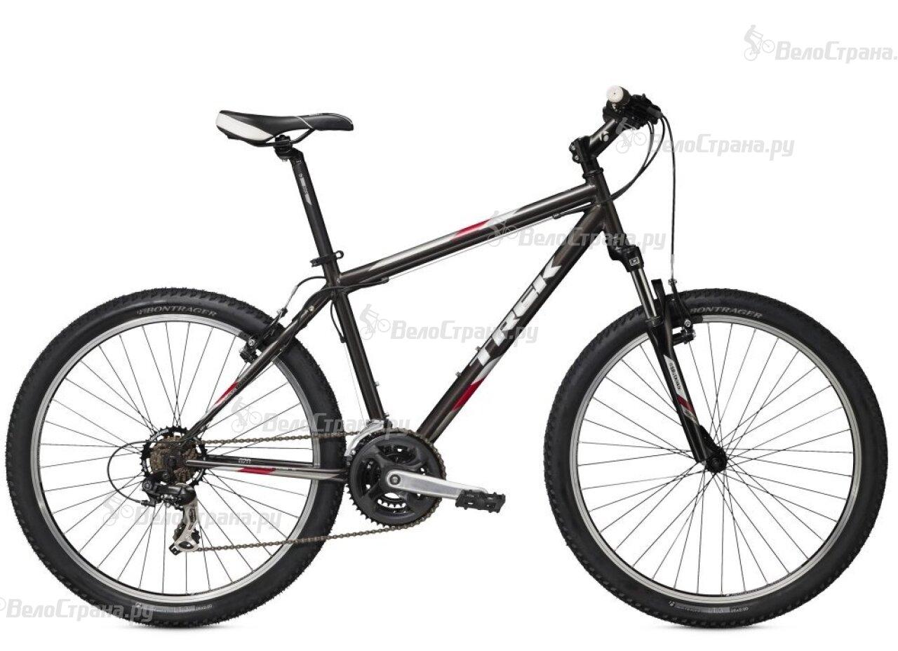 Велосипед Trek 820 (2016) лифчик для девочек 9 лет