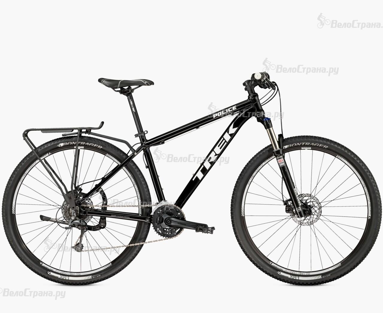 Велосипед Trek Police (2016) police plc 12895ls 02m police