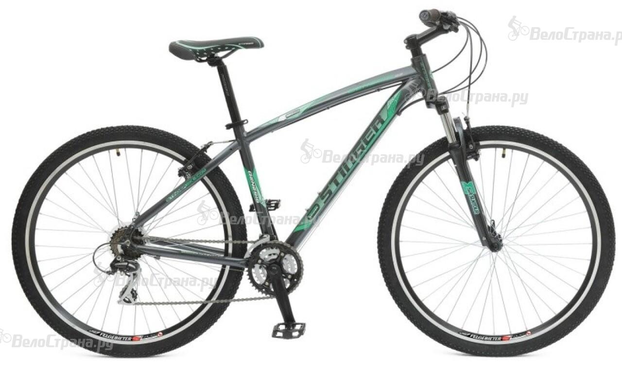 Велосипед Stinger Genesis 3.3 29 (2015)