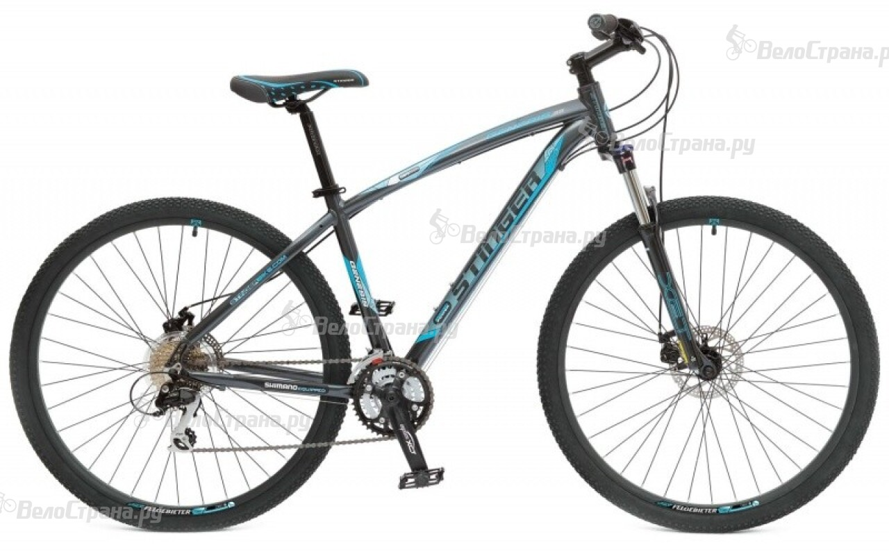 Велосипед Stinger Genesis 3.5 29 (2015) 2015 csm360