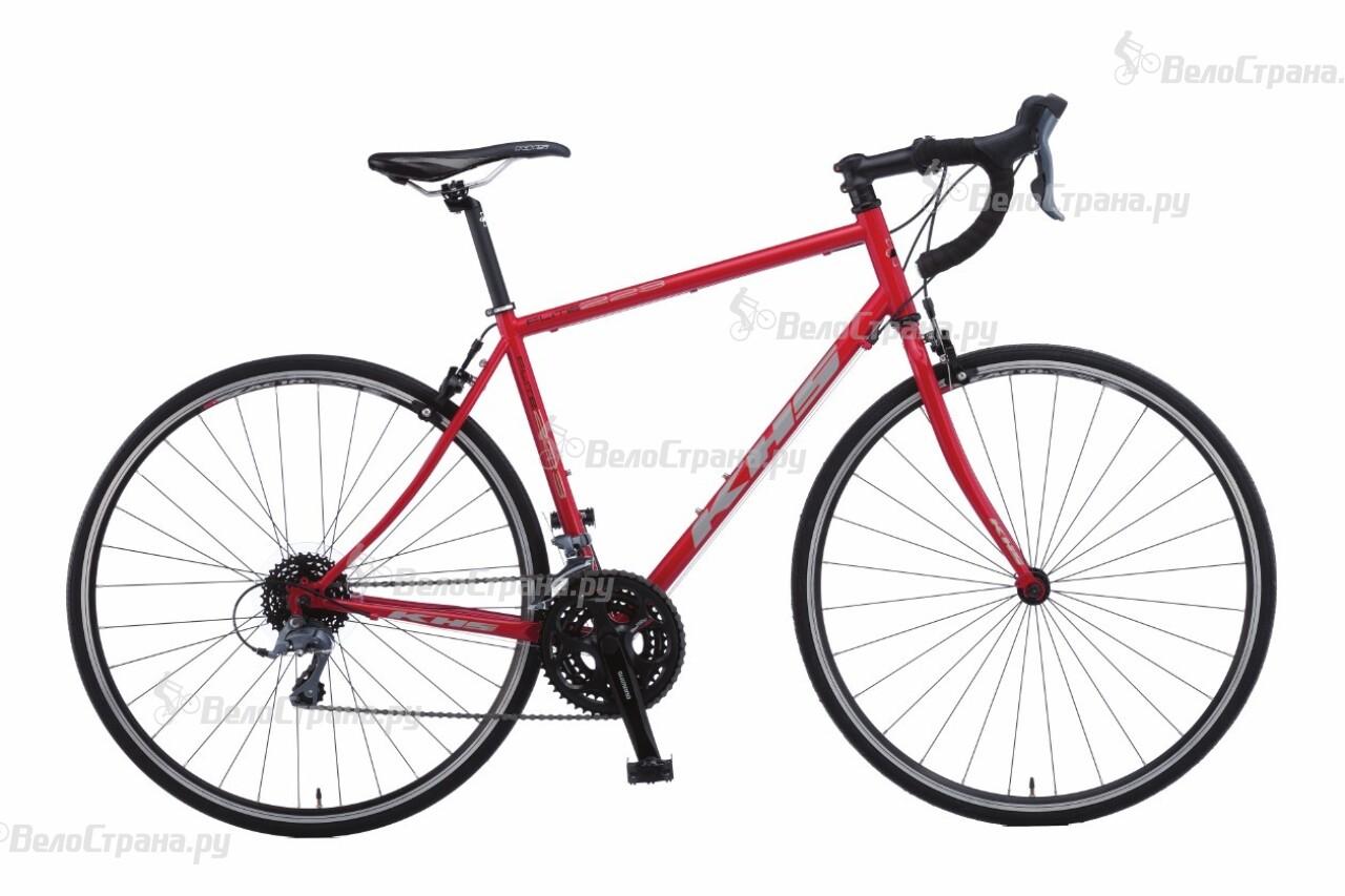Велосипед KHS Flite 223-Triple (2016)