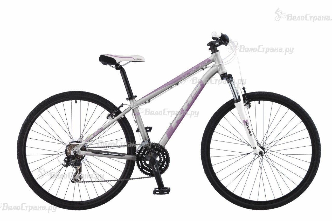 Велосипед KHS Ultra Sport 1.0 (2016) велосипед khs ultra sport 1 0 ladies 2016