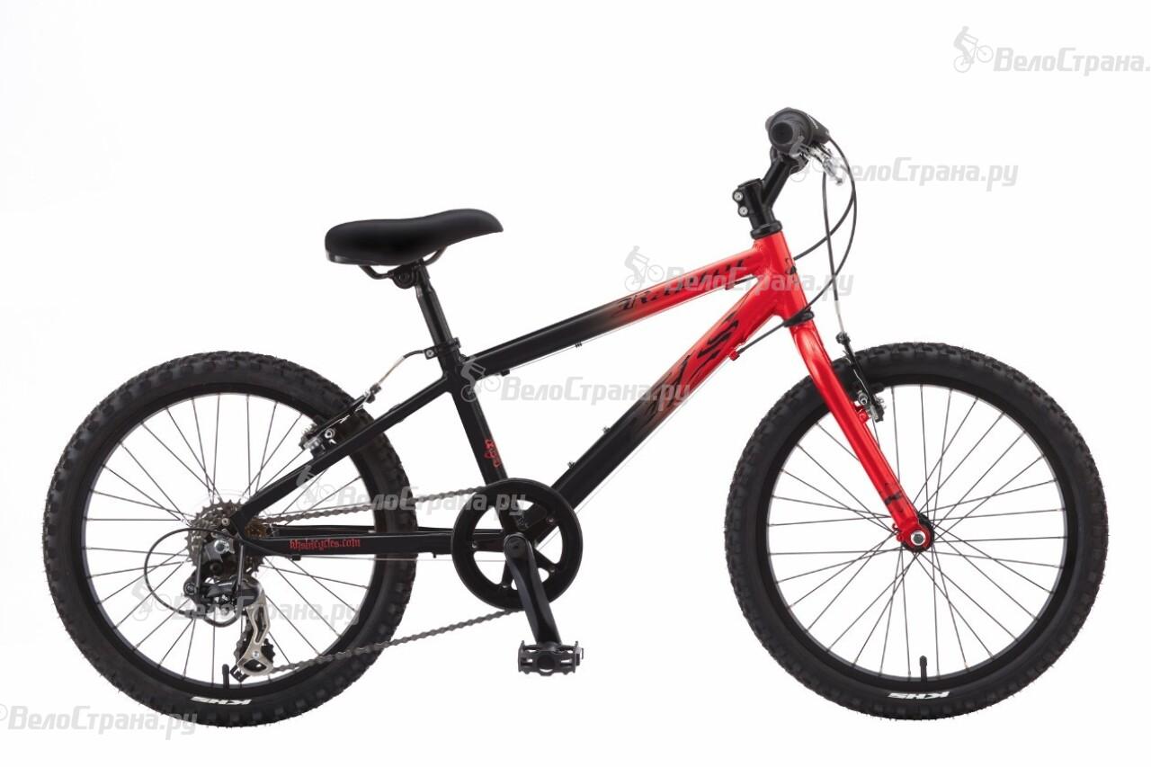 Велосипед KHS Raptor (2016) велосипед khs cx500 2016
