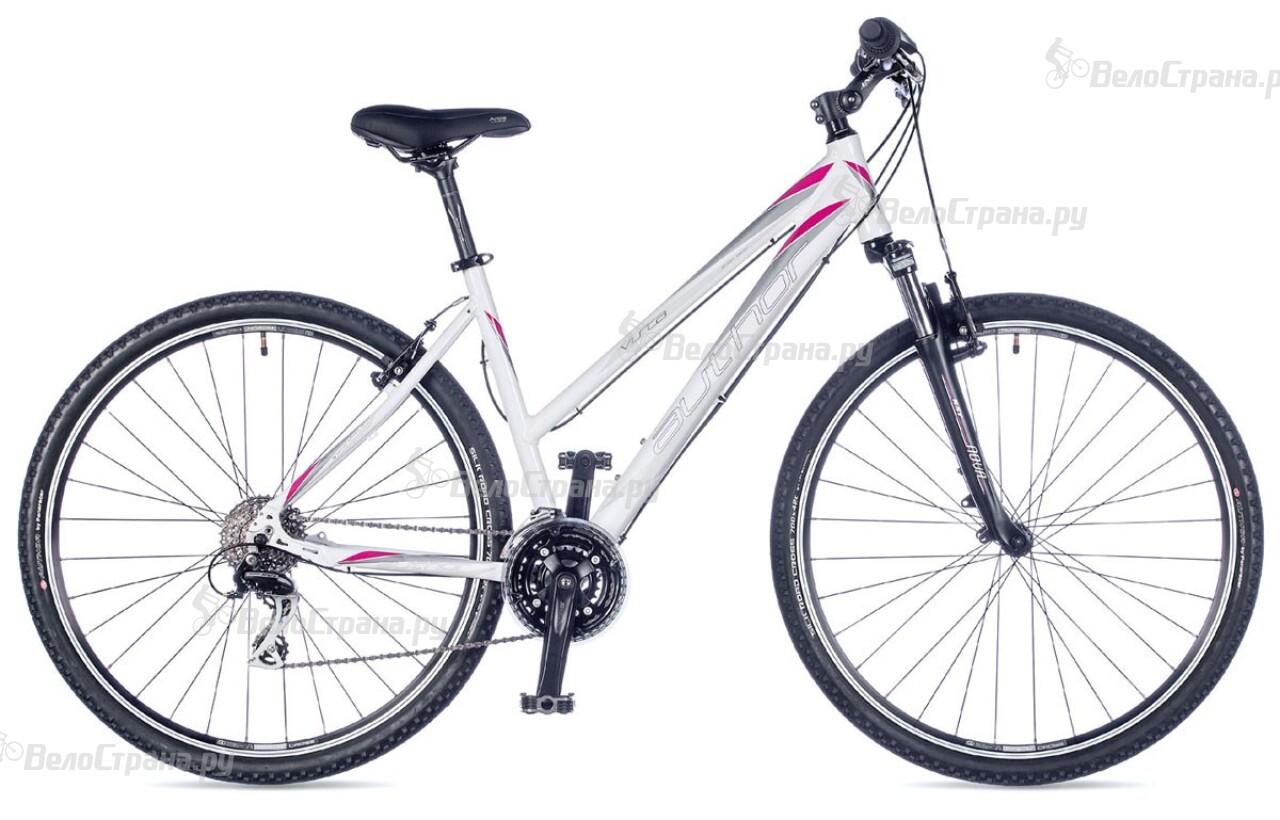 купить Велосипед Author Vista (2016) недорого