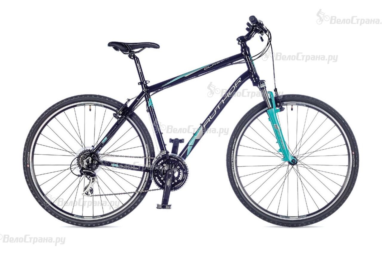 купить Велосипед Author Classic (2016) недорого