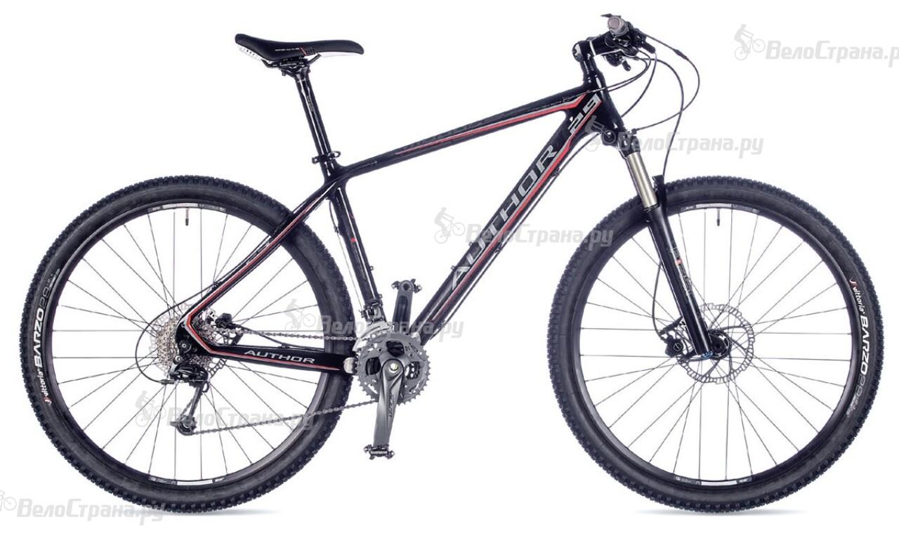 Велосипед Author Modus 29 (2016)