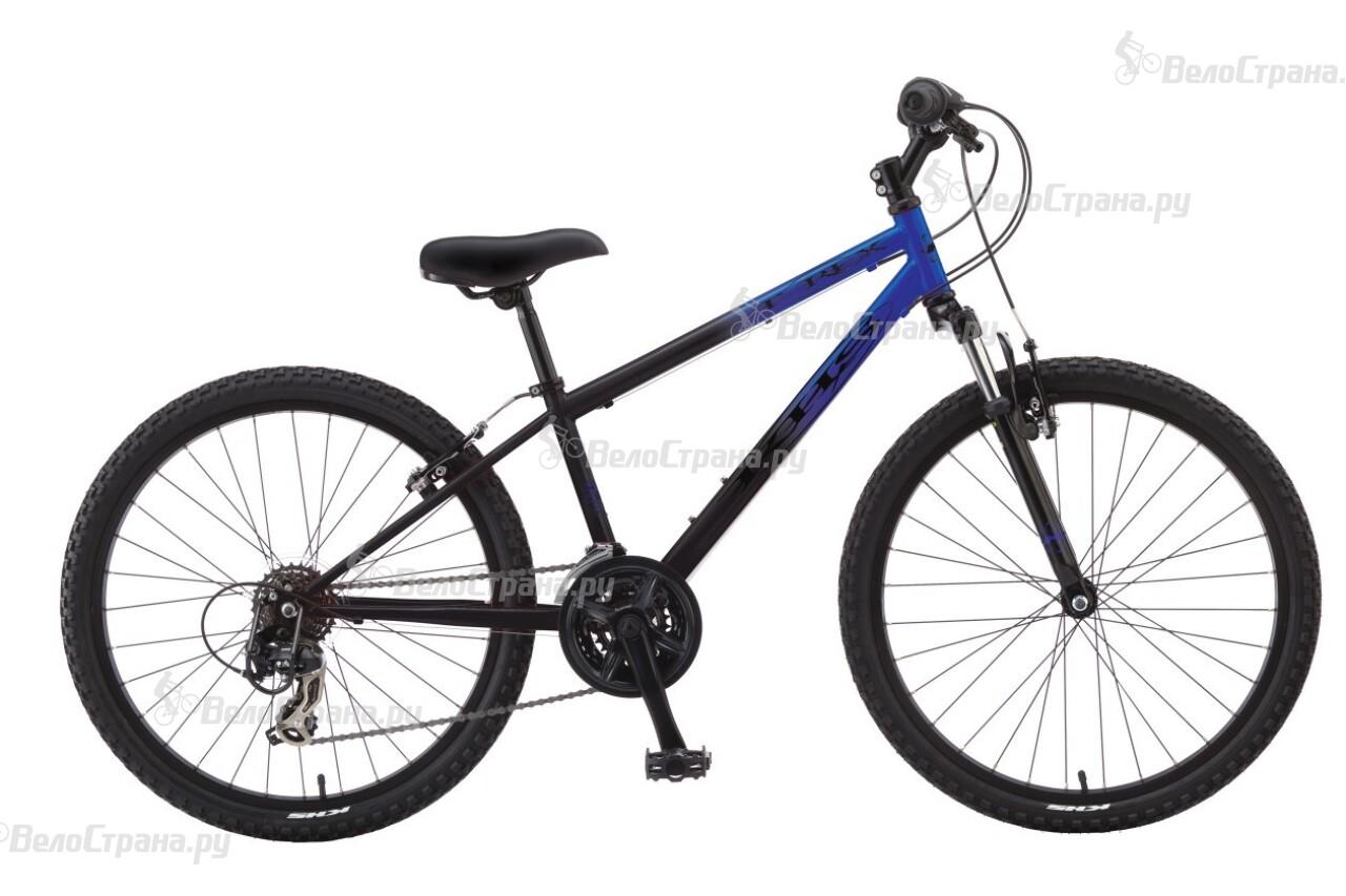 Велосипед KHS T-Rex Boy (2016)