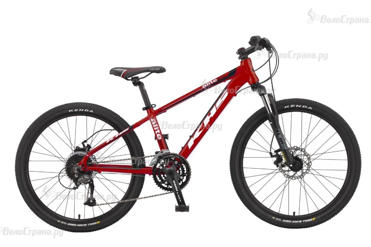 Велосипед KHS Alite 24 (2016) велосипед khs alite 500 ladies 2016