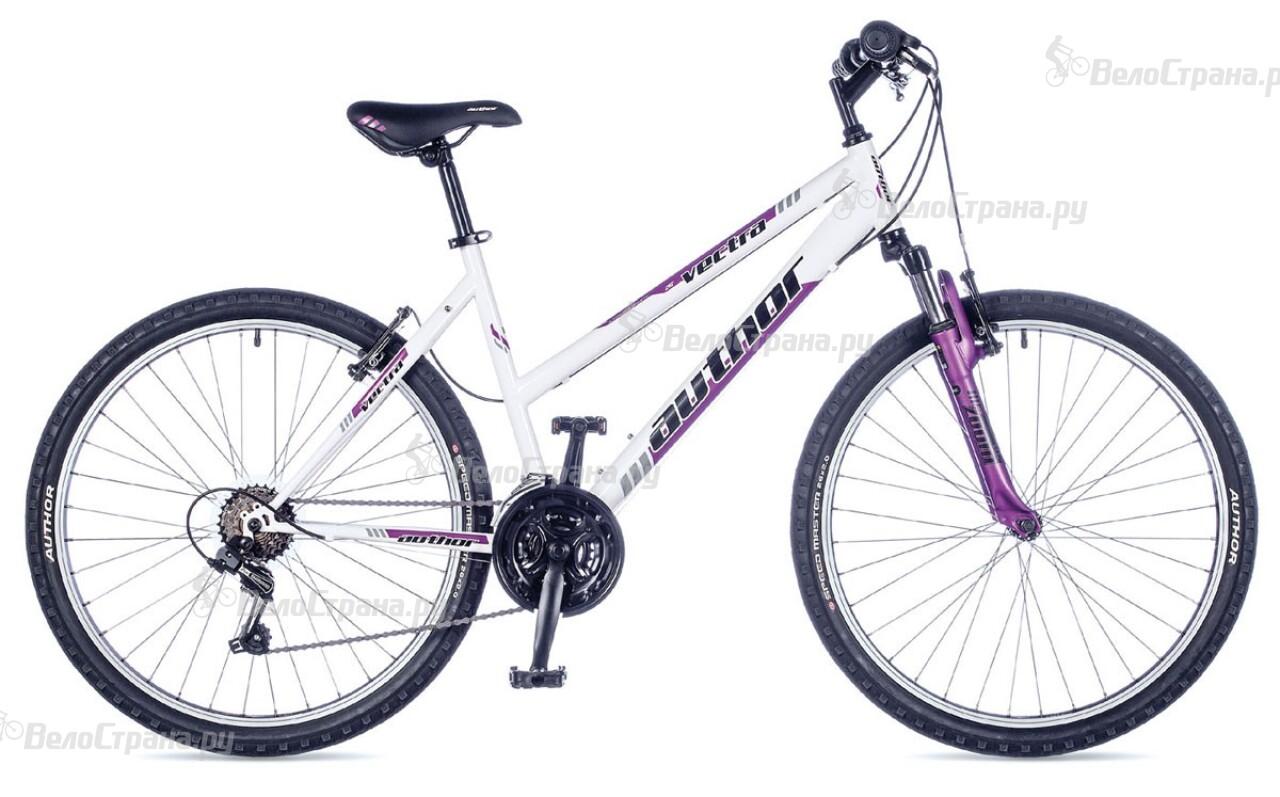 купить Велосипед Author Vectra (2016) недорого