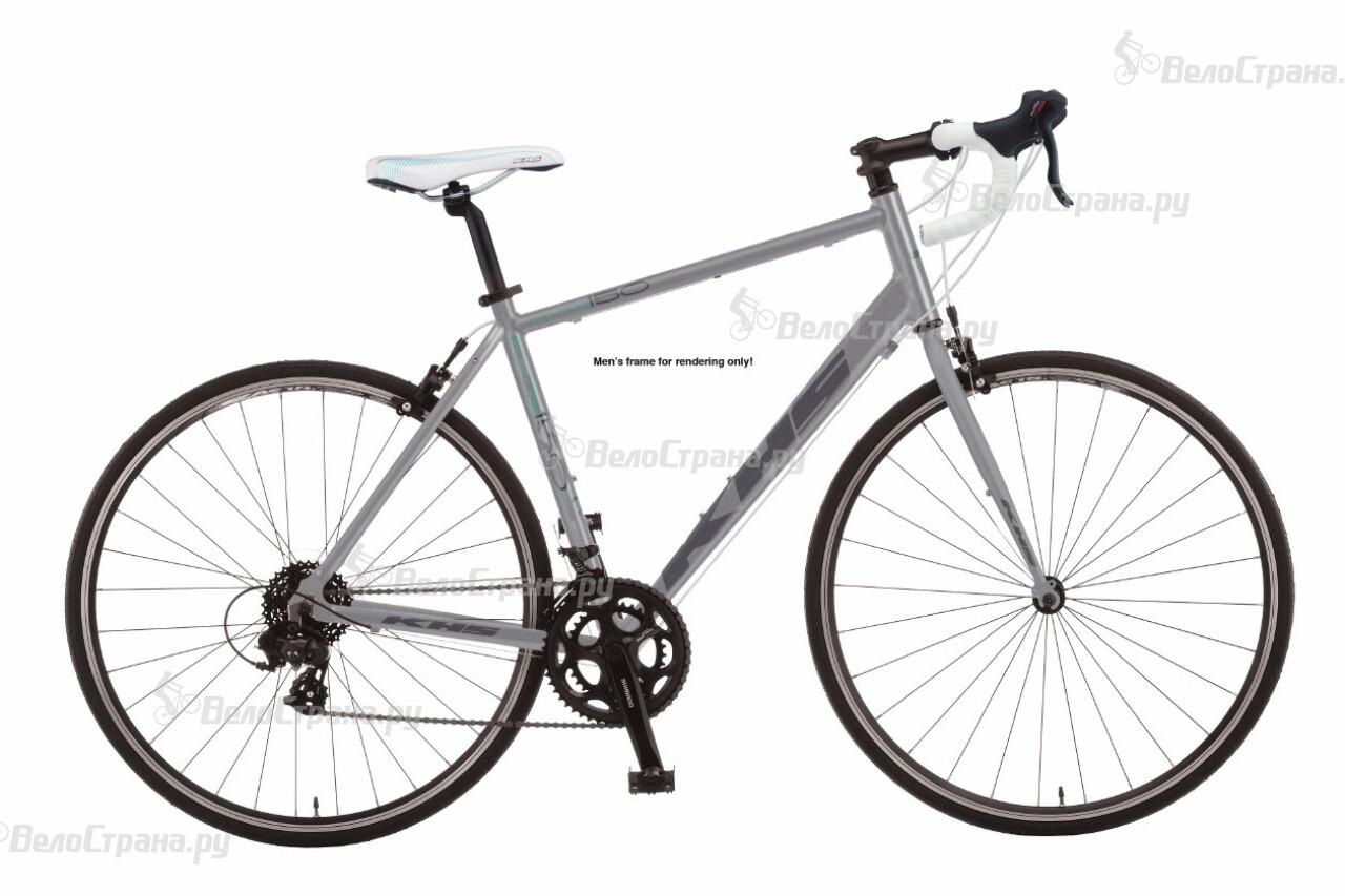 Велосипед KHS Flite 150 Ladies (2016) велосипед khs alite 150 ladies 2016