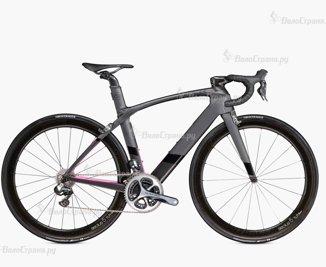 цена Велосипед Trek MADONE 9.9 WOMEN'S (2016)