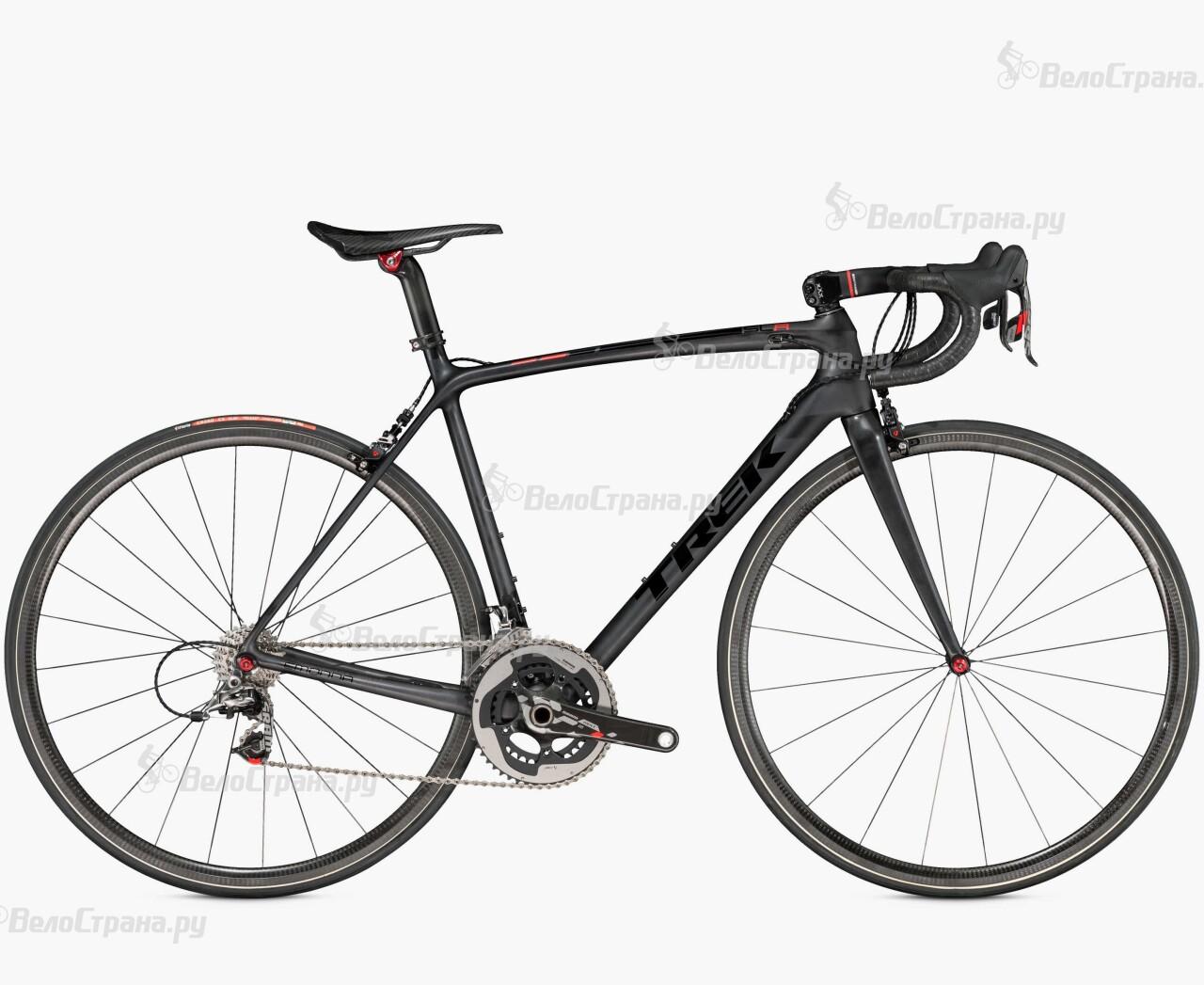 Велосипед Trek EMONDA SLR 10 (2016) велосипед trek emonda s 4 2015