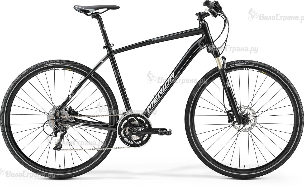 Велосипед Merida Crossway 900 (2017)