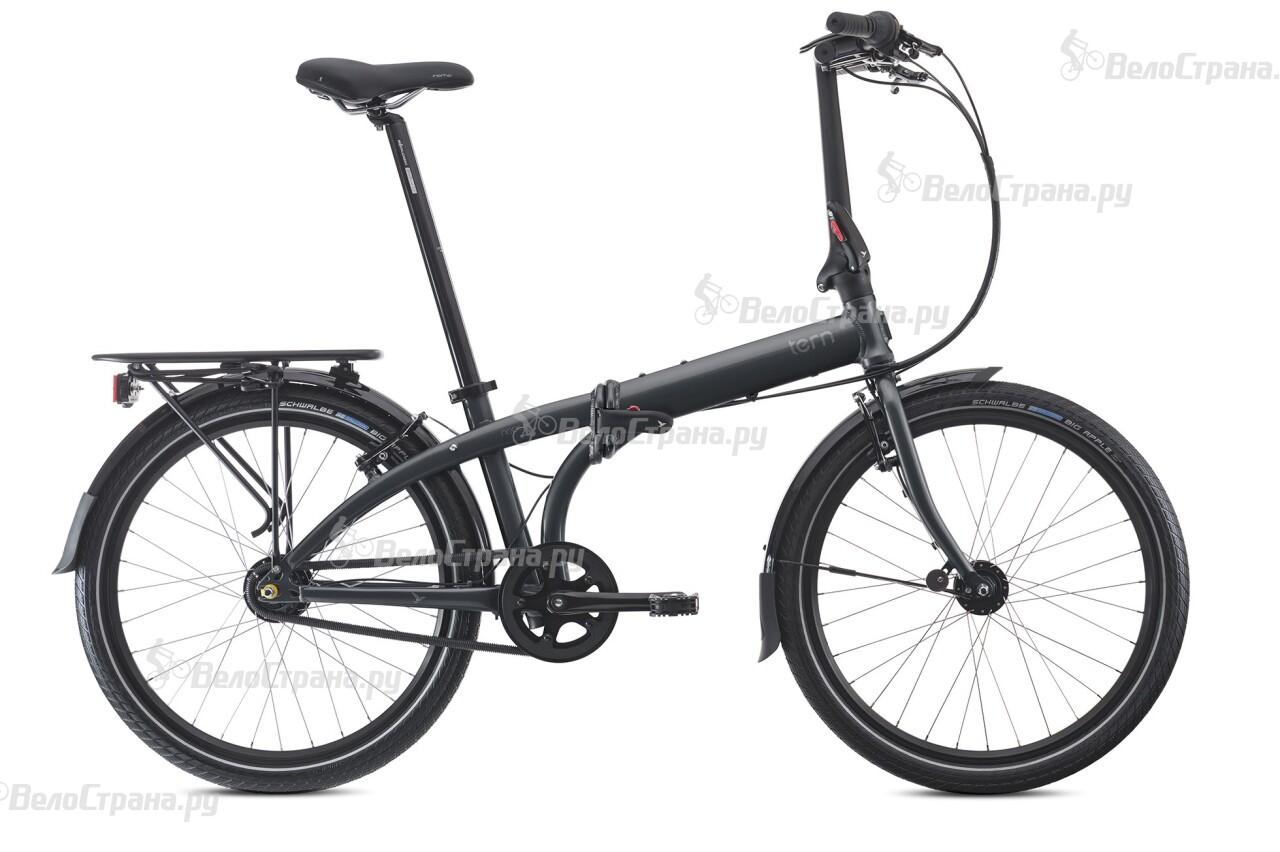 Велосипед Tern Node D7i (2016) цена 2017