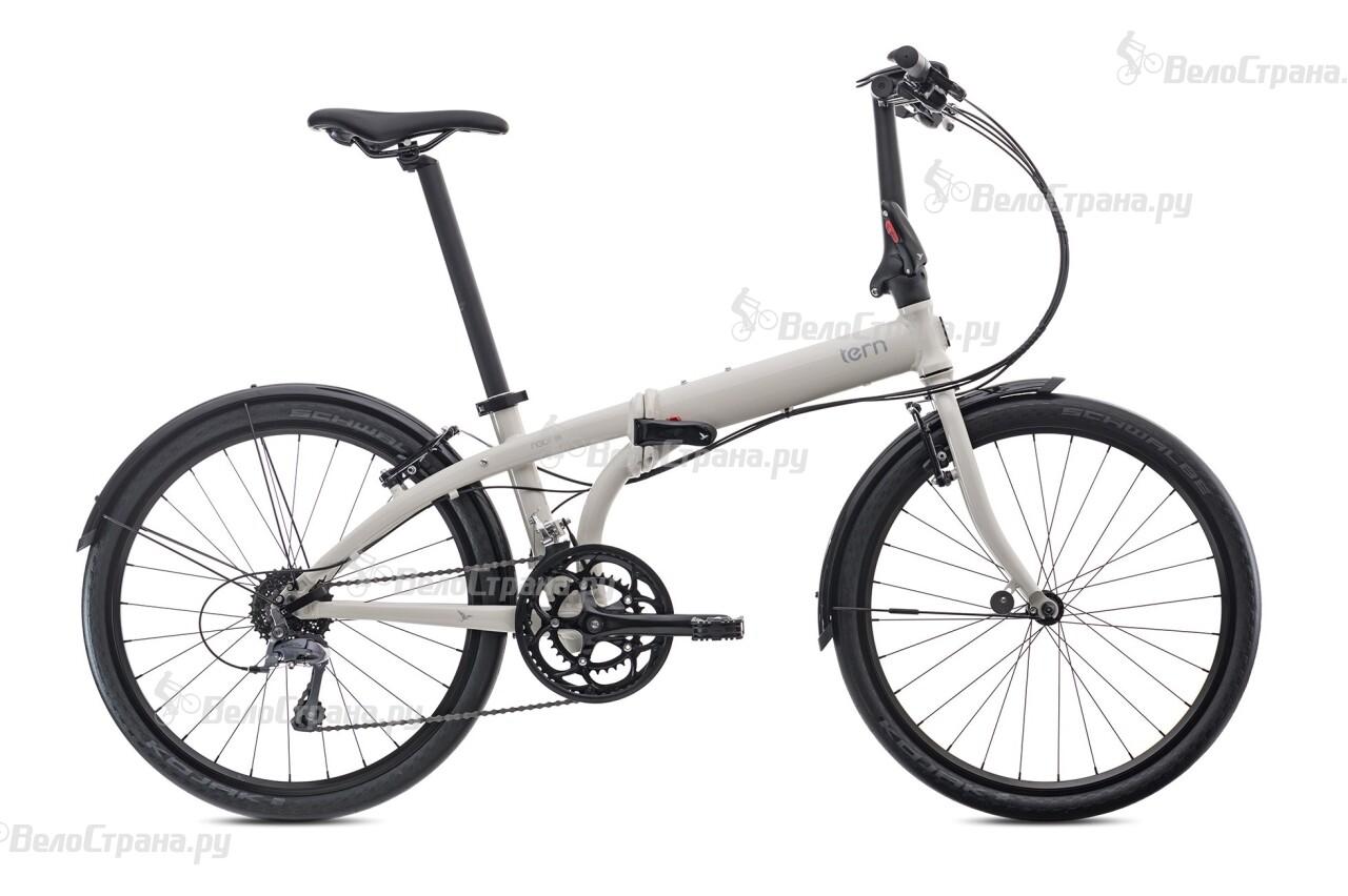 Велосипед Tern Node D16 (2016) санкт петербург путеводитель на итальянском языке