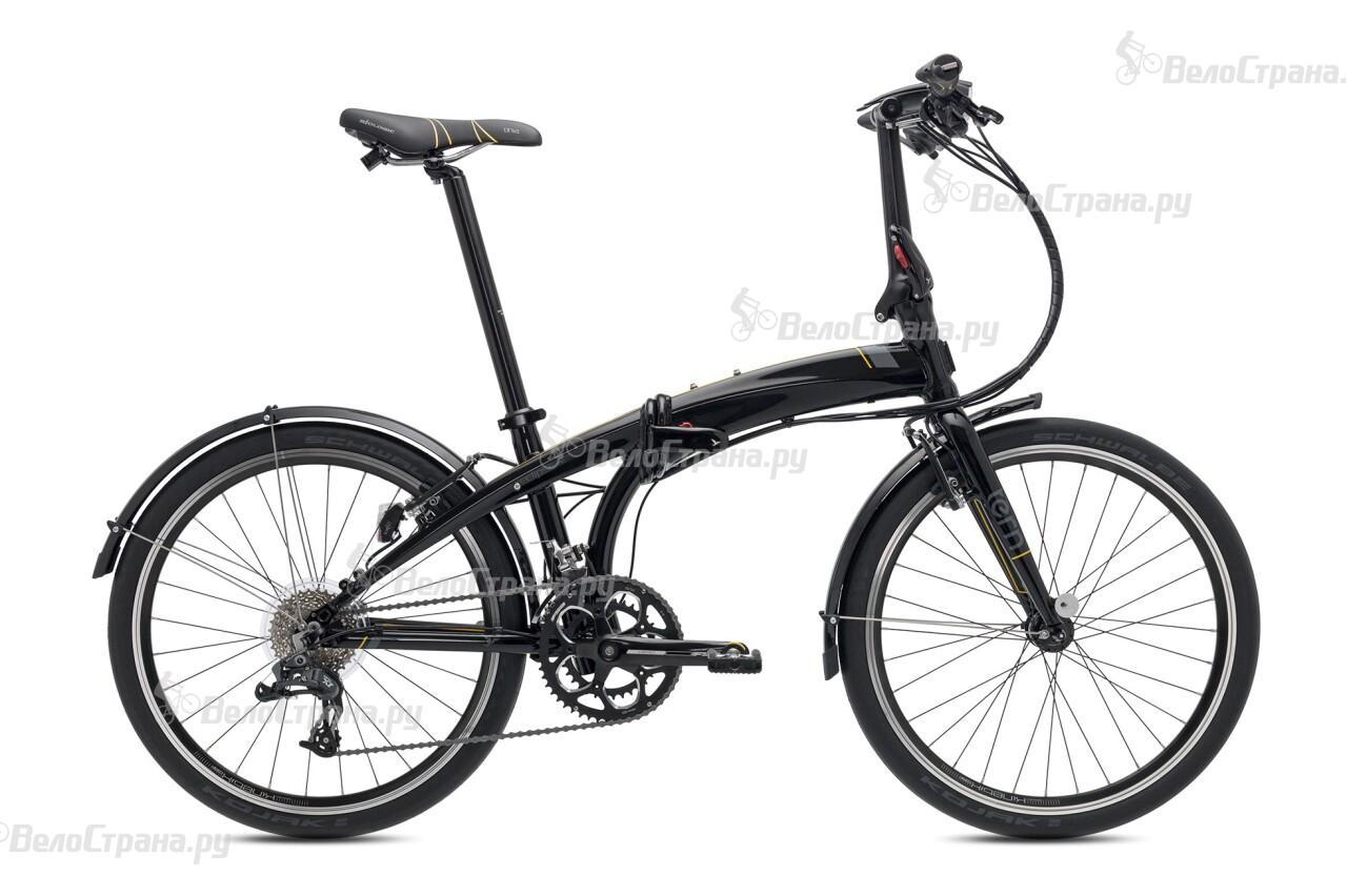 Велосипед Tern Eclipse P18L (2016) велосипед tern node d16 2015