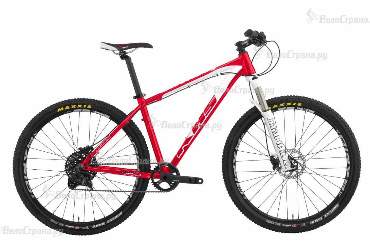 Велосипед KHS SixFifty 700 (2016)