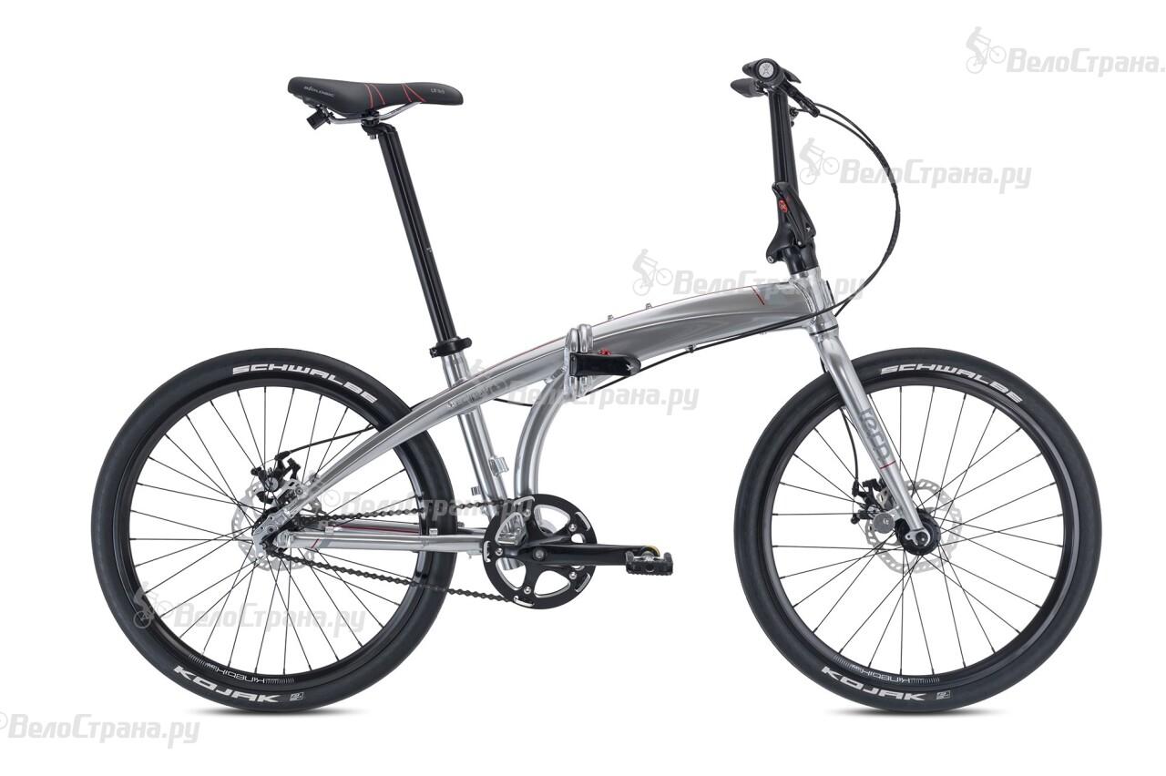 Велосипед Tern Eclipse Uno (2016) велосипед tern link uno 2014