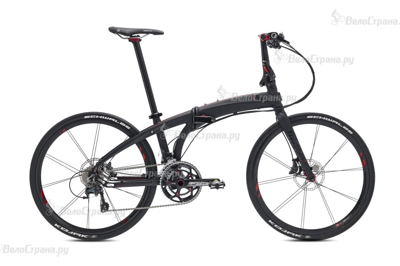 Велосипед Tern Eclipse X22 (2016)