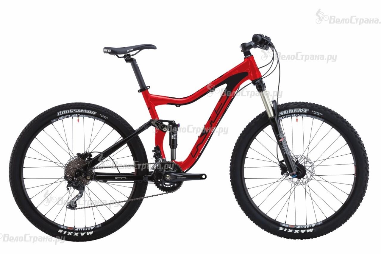 Велосипед KHS SixFifty 2500 (2016) велосипед khs raptor a00 girls 2016
