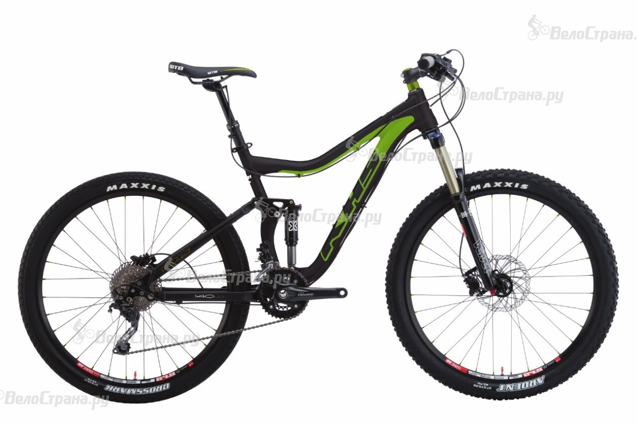 Велосипед KHS SixFifty 5500 (2016)