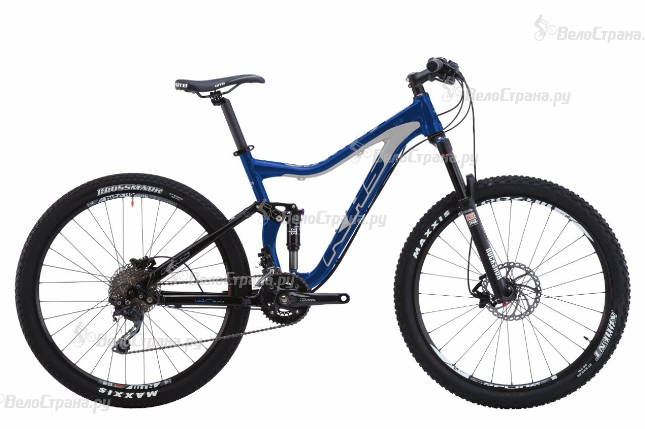 Велосипед KHS SixFifty 6500 (2016)