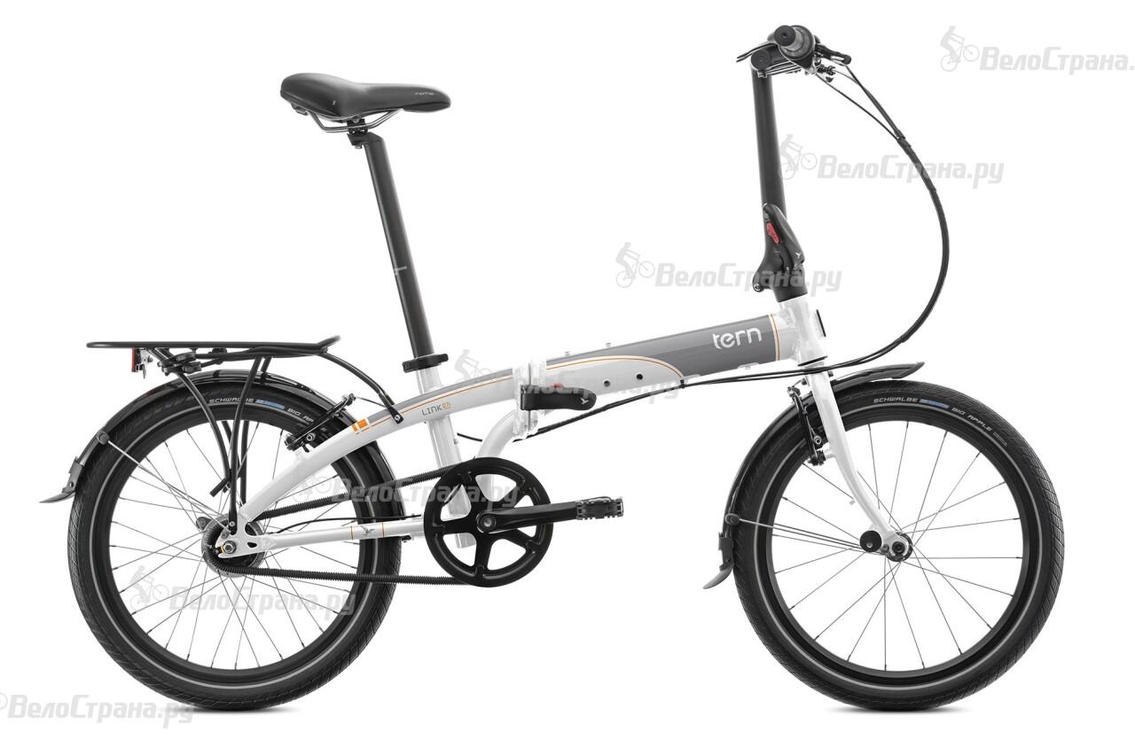 Велосипед Tern Link D7i (2016) велосипед pegasus piazza gent 7 sp 28 2016