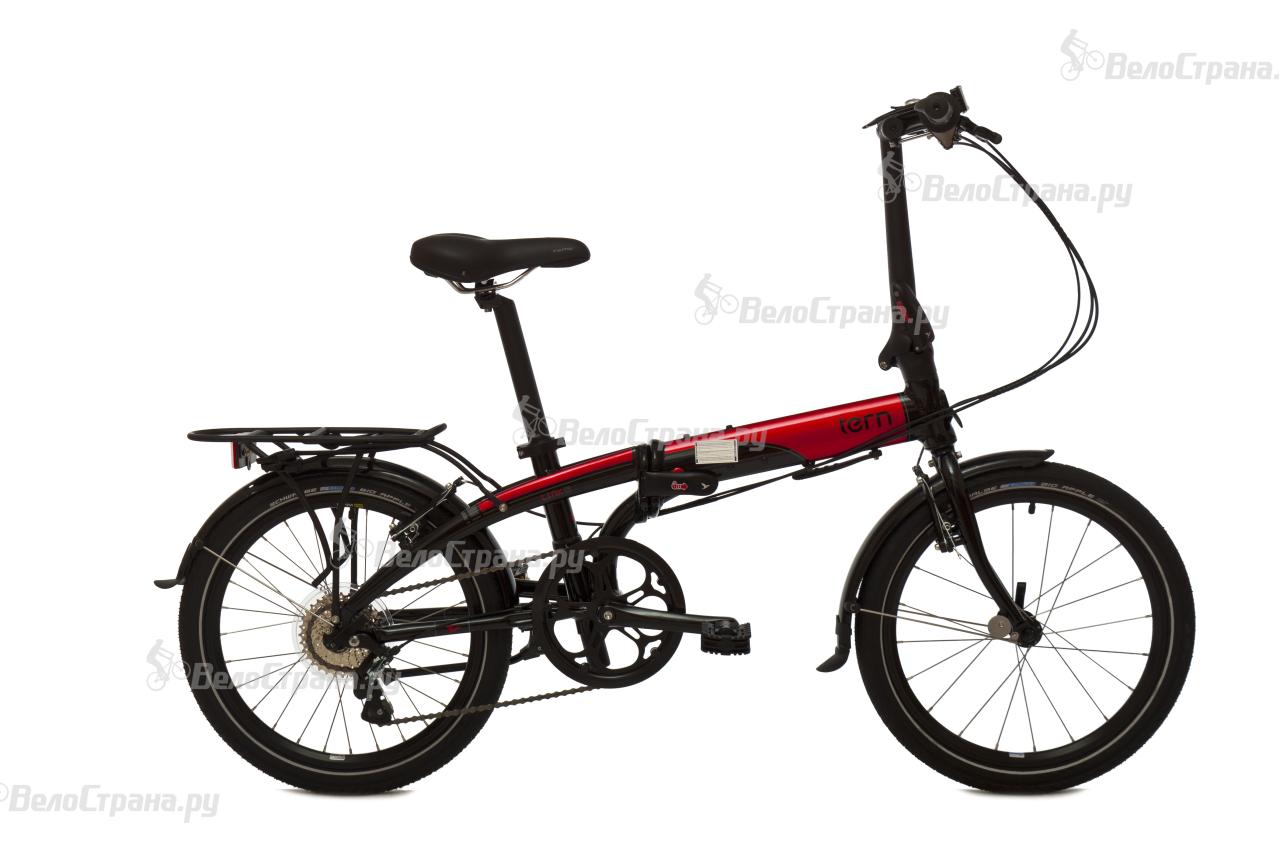 Велосипед Tern Link D8 (2016)