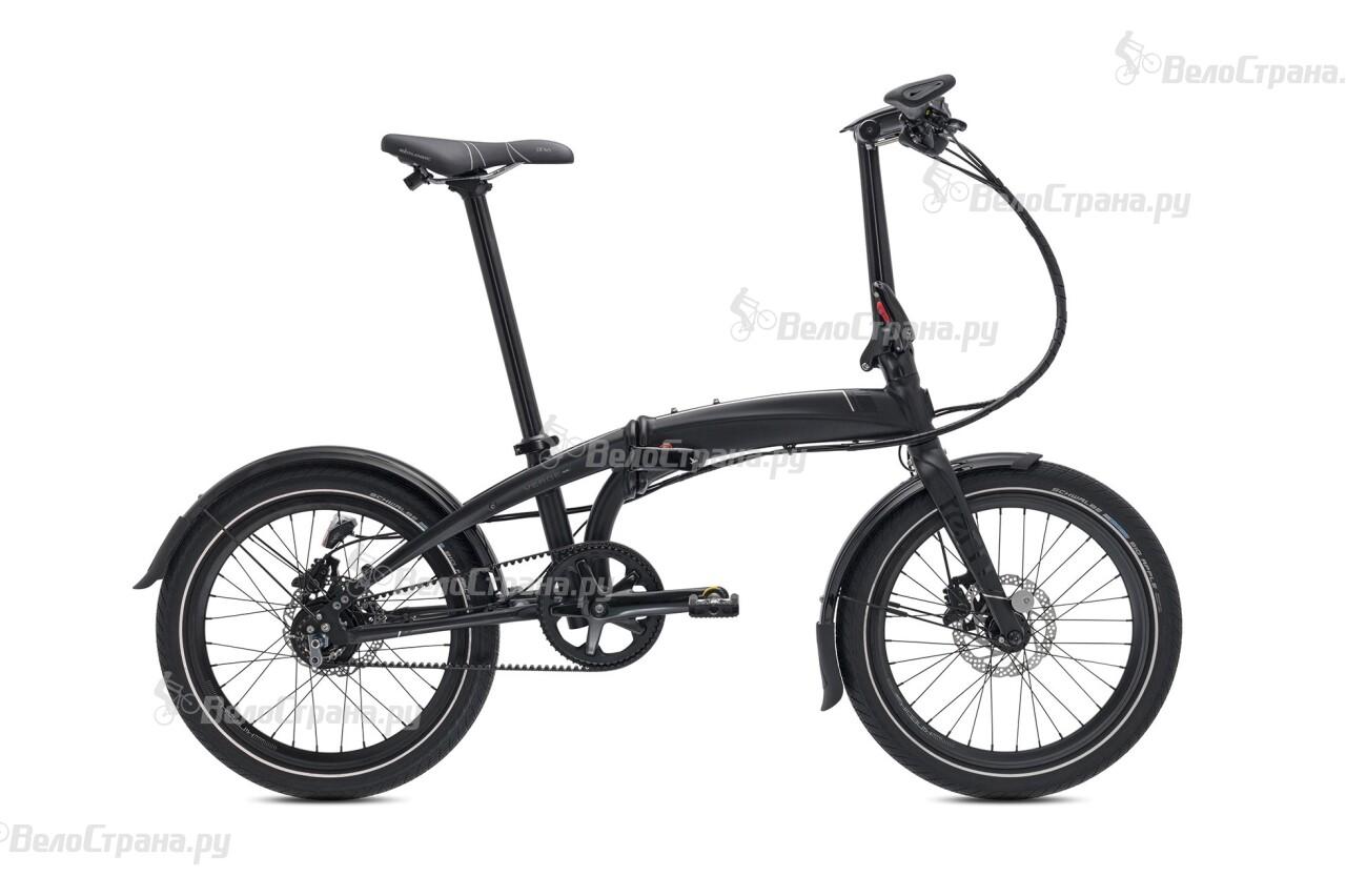 Велосипед Tern Verge S8i (2016)