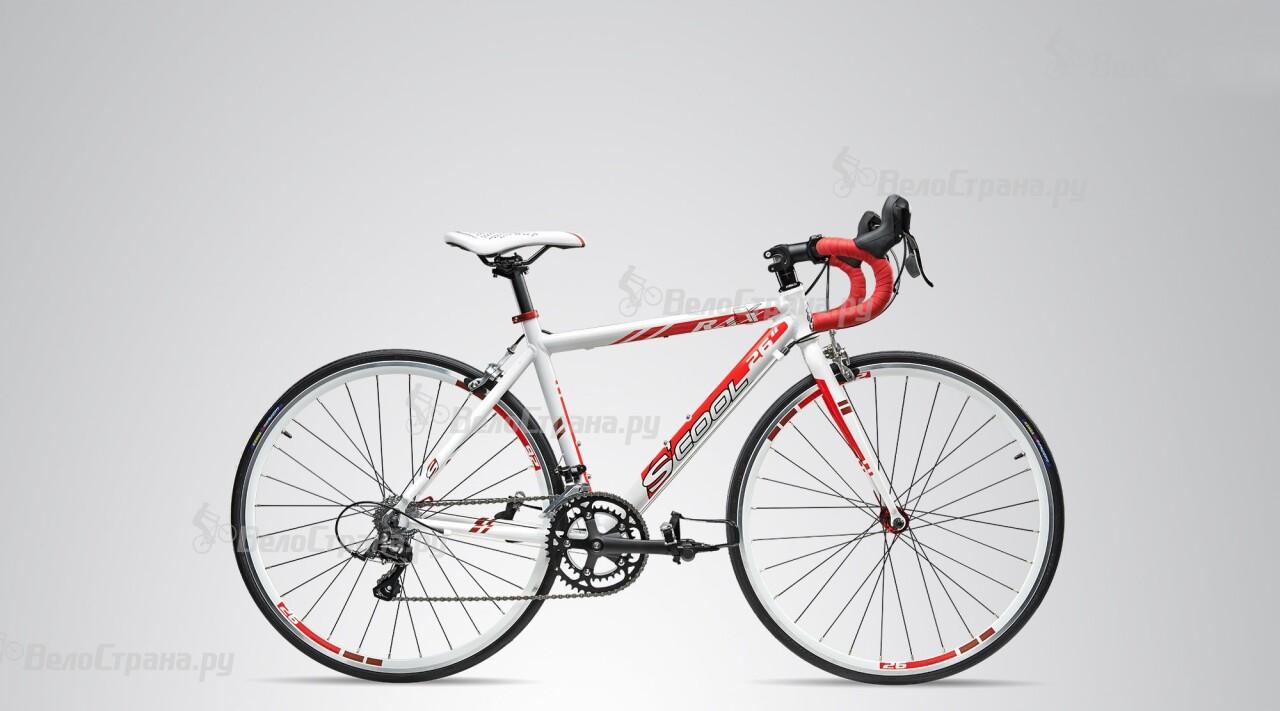 Велосипед Scool RaX 26 18-S (2016) соморкaнский бульвaр 18 26