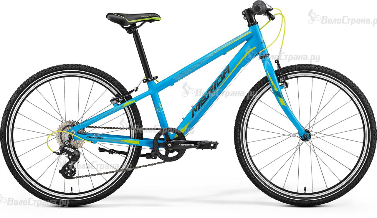 Велосипед Merida Matts J.24 race (2017) primavera de filippi copyright law in the digital environment