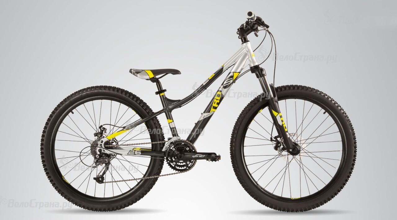 Велосипед Scool troX pro 26 27S (2016)
