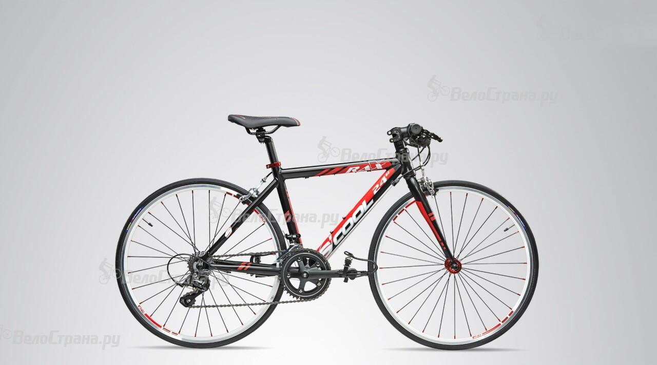 все цены на Велосипед Scool raX flat 24 18-S (2016) онлайн